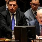 Протекторат США: Небензя прокомментировал скандал с Порошенко