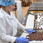 Россия стала ведущим поставщиком шоколада в Китай