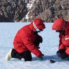 10 шокирующих находок в Антарктиде, поставивших учёных в тупик