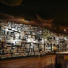 Зал Киевского музея истории Великой Отечественной войны