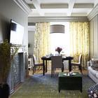 Квартира «Любовь к ботанике» в Москве