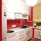 Кухня. Используем имеющееся пространство по максимуму