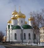 Нижний Новгород: 25 жемчужин потрясающей архитектуры важнейшего центра Среднего Поволжья