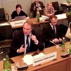 «Игра с шулерами»: ПА ОБСЕ приняла резолюцию о Крыме без делегации России