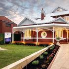 Шикарный частный дом Queens в городе Перт, Австралия