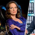 Как сериал «След» разрушил семейную жизнь Ольги Копосовой