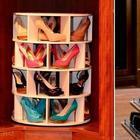 Системы хранения обуви, которые раз и навсегда покончат с беспорядком в коридоре