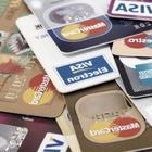 Странные кредитные карты
