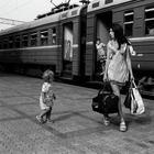 Черноморское побережье и Балканы в документальных проектах Ванессы Уиншип