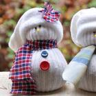 15 новогодних поделок, которые можно смастерить с детьми