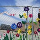 20 потрясающих трикотажных граффити