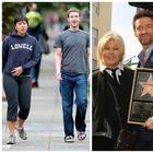 Неформатные жены знаменитых мужчин