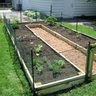 Замечательные идеи для сада и огорода