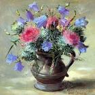 Энн Коттерилл — художница, «понимающая» цветы