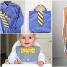 15 эксклюзивных идей переделки старых рубашек, среди которых каждый найдет что-то по душе