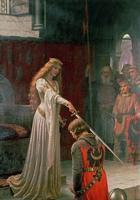 Любовный гороскоп в картинах