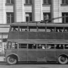 9 самых необычных советских автобусов (и троллейбусов)