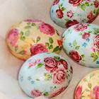 5 идей как украсить пасхальные яйца: просто и эффектно