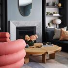 Дом магнолии: элегантный современный интерьер в Австралии