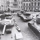Что случилось с тысячами советских танков после Второй мировой войны, куда они подевались