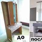 Мастерица переделала советский трельяж в стильный элемент мебели: наглядный мастер-класс
