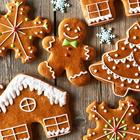 Как сделать формочки для печенья своими руками