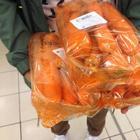 Как выглядят 1000 калорий: фоторепортаж из супермаркета