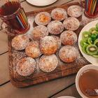 Вкусные творожные кексы — будут есть даже те, кто не любит творог