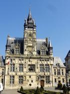 Маршрут Париж – Мюнхен: что посмотреть по дороге