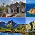 Прекраснейшие места Европы, которые туристы пока не затоптали