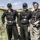 Почему немецкие танкисты не носили шлемофоны во время Второй мировой?