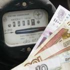 Россиян лишат света и воды за мизерный долг