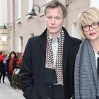 Что заставило Юлию Меньшову и Игоря Гордина воссоединиться после четырёх лет развода