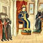 Как взошёл на престол первый царь из династии Романовых