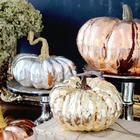 20 идей осеннего декора для дома: быстро и просто