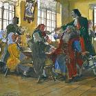Какие фобии были у Петра Великого, и Как он с ними боролся