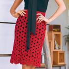 Вязание юбки: простые схемы для маленьких и взрослых леди