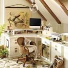 Уютные идеи для больших и маленьких комнат, спален, балконов и кухни