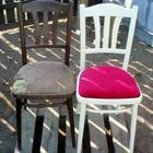 До и после. Как старая мебель перевоплощается в руках умельцев