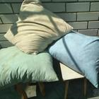 Вторая жизнь старых подушек, или 8 способов применения их в быту