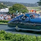 5 ретро автомобилей, по которым вздыхают почитатели красоты