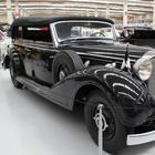 Автомобили Третьего Рейха