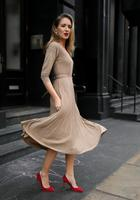 Полный гид платье + туфли