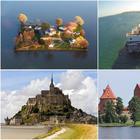8 крошечных островов, которые обрели огромную значимость из-за туристических набегов