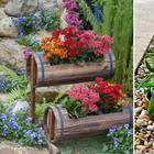 17 идей, которые помогут превратить сад в цветущий оазис и совсем не похожий на соседский