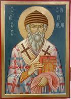 Молитва Тримифунтскому Спиридону - особенности, текст и эффективность