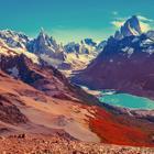 Восхитительные уголки планеты, где природа чувствует себя в безопасности