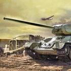 """Ошибка зам.начштаба советской танковой бригады обернулась разгромом немецкого батальона """"Тигров"""""""