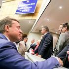 «Мы обнулили все достижения путинского времени!»: как прошла «пенсионная битва» в Госдуме
