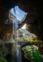 Пропасть трёх мостов: удивительное чудо природы в Ливане